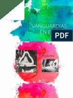Vanguardia en El Arte