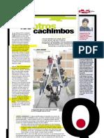 Los otros cachimbos (Suplemento Q), PuntoEdu. 02/10/2006
