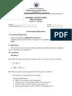 Pre-Calculus-LAS-Q1-Week-4-Hyperbolas