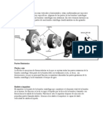 Las bombas centrifugas