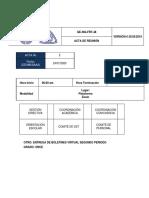 ACTA - REUNION ENTREGA DE  BOLETINES GRADO 11 PERÍODO 2 (JHONNY VELASCO).pdf