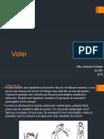 -Volei -EFS
