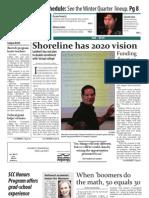 Community Report Fall 2010
