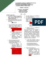 PRUEBA  PRIMER PARCIAL PROCEDIMIENTO TRIBUTARIO.docx