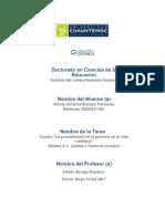 CUADRO LA PRESENTACIÓN DE LA PERSONA EN LA VIDA COTIDIANA.docx