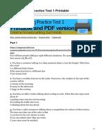 engexam.info-FCE Listening Practice Test 1 Printable