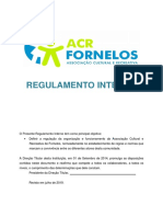 RegulamentoInterno2019