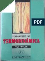 Fundamentos De La Termodinamica 2da Edición.pdf