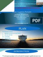 Gestion_Portuaire