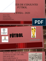 1-2020 DEPORTES DE CONJUNTO - FÚTBOL.pptx