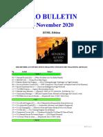 Bulletin 201115 (HTML Edition)