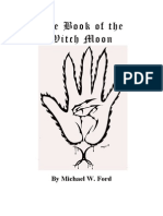 Ford, Michael W. - Book of the Witch Moon