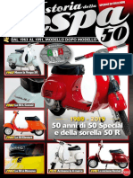 I Manuali di Officina del Vespista Speciale N3  Dicembre 2019  Gennaio 2020