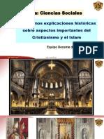 EL CRISTIANISMO Y EL ISLAM
