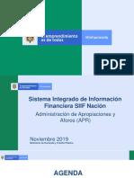 CAPACITACION DESAGREGACION Y MODIFICACIONES DE APR.pdf