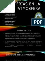 BACTERIAS DE MICROBIOLOGIA