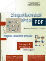 Presentación Estrategias de produccion