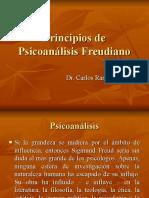 Principios de Psicoanalisis Freudiano