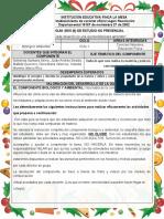 GUIA# 6 COPONENTE BIOLOGICO