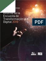ANALISIS - ENCUESTA DE TRANSFORMACIÓN DIGITAL 2019 - ANDI.pdf