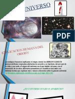El Universo General