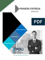 Instrucciones primera entrega proyecto.pdf