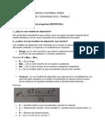 ESTADISTICA ENCUETRO PREVIO - E5