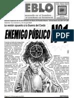 El Nuevo Pueblo 207