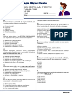 P01070901_9 AVALIAÇÃO DE ED. FÍSICA 9º ANO 3º BIMESTRE