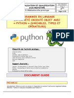 Programmer avec python-les variables.pdf