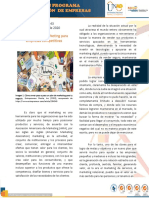 Boletin 43. Tendencias del Marketing para empresas competitivas