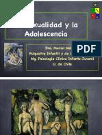 La sexualidad y la add - Dra Muriel Halpern
