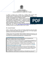 formulário dúvidas coordenadoria financeira