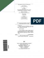 Texto 01 - TEMPO, DISCIPLINA DE TRABALHO E CAPITALISMO INDUSTRIAL. Costumes em comum. THOMPSON, E. P. 2005.pdf