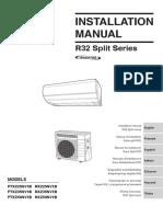 FTXZ-N_RXZ-N_3P338604-1C_Installation manuals_French (1)