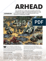 Warhammer 40k Spearhead