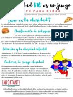 La obesidad NO es un juego.pdf