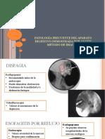 Patología Aparato Digestivo