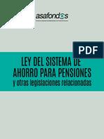 14-Ley Del Sistema de Ahorro Para Pensiones