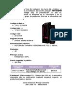 Carta de codificación Ketoderm.docx