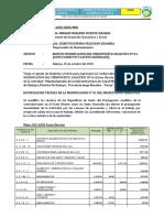 INFORME 005_2020_REMITO MODIFICACIÓN PRESUPUESTAL Nº 01 FINAL 28-10-2020
