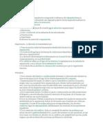 Principios y conceptos de (Dirección)
