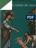 Léon-Dufour X. (ed.), Los milagros de Jesús.pdf