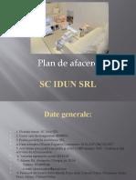 SC IDUN SRL