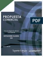 PCM-EC-0338-2020 PROPUESTA CONTARERP® (11) DOTACIONES CLAUDIA SAS.pdf
