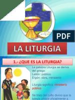 Cursoso de Liturgia