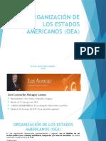 OEA DIAPOSITIVAS EXPO