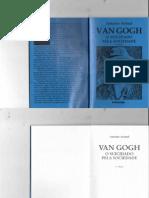 Artaud - Van Gogh Suicidado Pela Sociedade