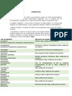 DOCUMENTO DE ANTIBIOTICOS EN ODONTOPEDIATRIA