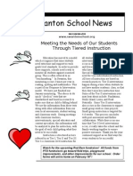 Swanton School News 2.08.2011